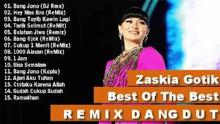 Lagu Dangdut Terbaru 2017 Remix Zaskia Gotik