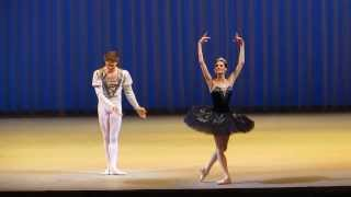 XII Moscow International Ballet Competition - Final Round - June 2013, Moscow