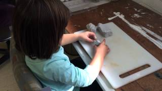 Creative Arts Therapy with Children