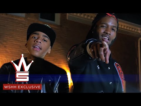 HOT NEW VIDEO: Shy Glizzy Feat. Lil Mouse