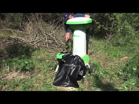 Видео как выбрать измельчитель