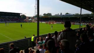 Go Ahead Eagles - Achilles 29