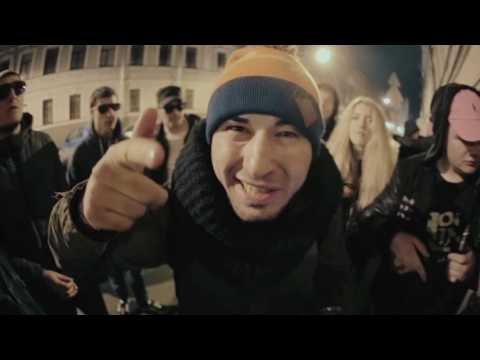 Dirty Monk, GOKILLA, YASNO, Загубный майк, KnownAim, Мак Скири, Timo - FREESTYLE