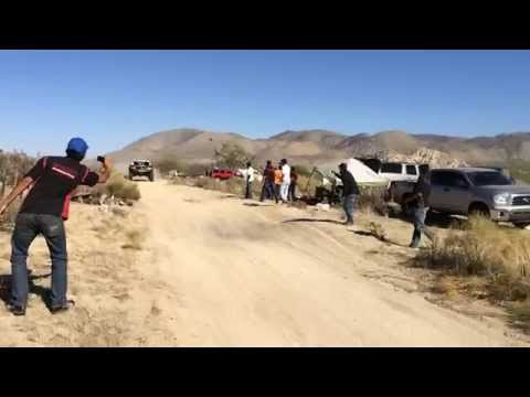 Baja 500 2014 - San Matias