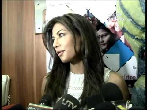 Chitrangda Singh Talks About Joker Songs