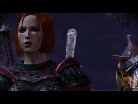 Dragon Age - Leliana's Song - Trailer Edition