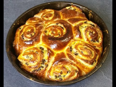 "Gâteau chinois au Thermomix "" recette facile """
