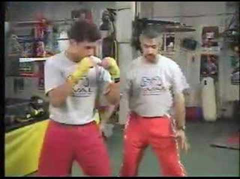 Rival Boxing Training Tip #2 / The Jab Image 1