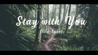 download lagu +vietsub Cheat Codes - Stay  You Ft. Cade gratis