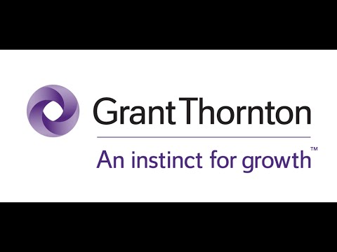 Grant Thornton supporting the Trinity Access Programme