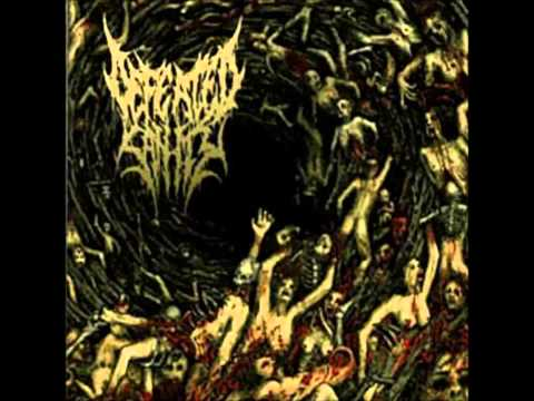 Defeated Sanity - Engorged With Humiliation
