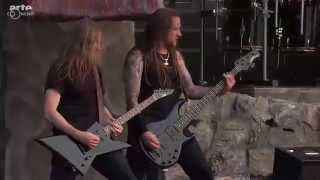 Amon Amarth - Live at Wacken 2014 (Full Show)