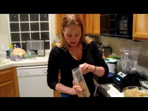 How to make Irish Moss and all about minerals #24
