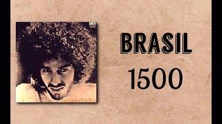 Manduka Brasil 1500 1972