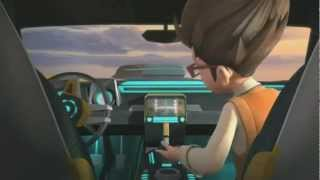 Transformers: Prime - What Bumblebee really says
