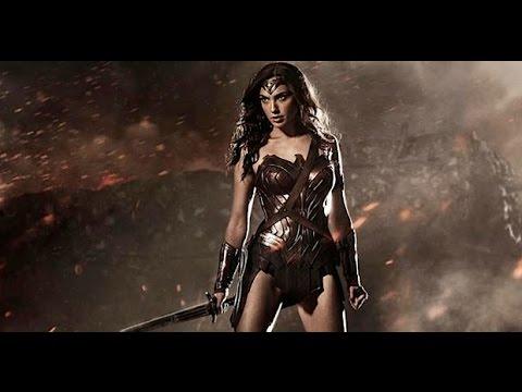 DC Announces 9 Film Release Dates - AMC Movie News