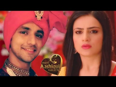 Meri Aashiqui Tum Se hi  10th October 2014 FULL EPISODE | SHOCKING...