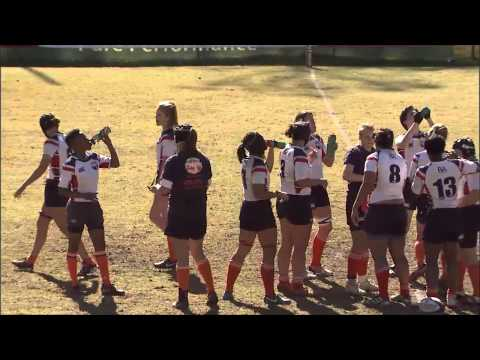2014 WPL Championships – New York Rugby Club vs. Oregon Sports Union