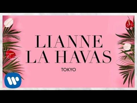 Lianne La Havas - Tokyo