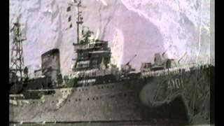 Pertempuran Laut Aru (YOS SUDARSO)-1 TNI-AL
