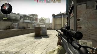 Counter Strike: Global Offensive Funny Moment