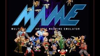 Recreativas Retro Arcades años 90