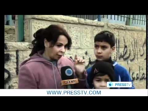 Palestinian children beat up and arrested by Israel Police