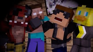 Soul Taker | FNAF [S1: Ep.2 Minecraft Roleplay Adventure]