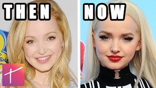 10 Disney Channel Stars BEFORE THEY Were Famous