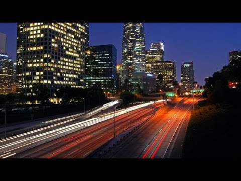 Traffic Congestion in LA Is Still the Worst, Traffic Survey Confirms - Newsy