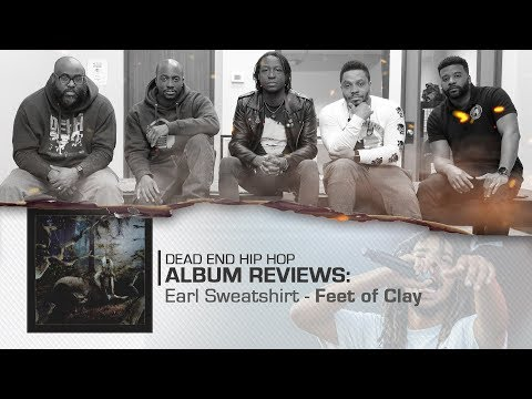 Download Earl Sweatshirt - Feet of Clay EP Review | DEHH Mp4 baru