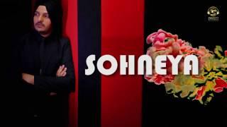 Sohneya The Valentine 39 S Special Gurraj New Punjabi Songs 2019
