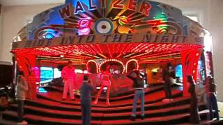 Fairground Model Shows 2011 Compilation - Part 2
