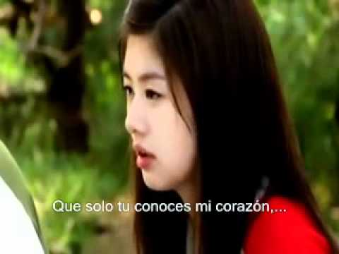 Playful Kiss Ost: Saying I Love You - Sistar (sub Esp) video