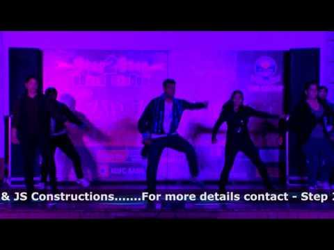 dope ShopeYo Yo Honey Singh dance performance by step2step dance...