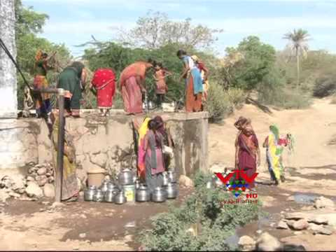 VTV- THE GOVERNMENT'S NEW PLAN TO DEAL WITH WATER SHORTAGE