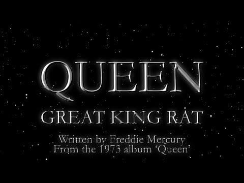 Queen - Great King Rat