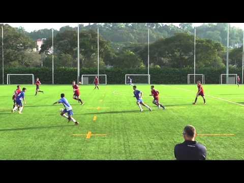 Aditya Paul Dias College Soccer Recruitment Video