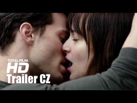 http://www.totalfilm.cz | v kinech od: 15. února 2014 Cinemart Adaptace bestselleru popisující erotický vztah mladé studentky se zámožným mužem, který má zvláštní erotické choutky.