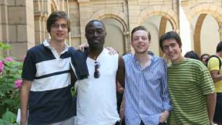 Photo-video about the University of Deusto
