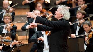Beethoven Symphony No 5 Rattle Berliner Philharmoniker