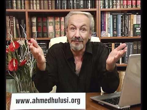 02 ExpoTv Ahmed Hulusi; İnsan, Din, Evrensel Sistem ve Düzen, Sünnetullah