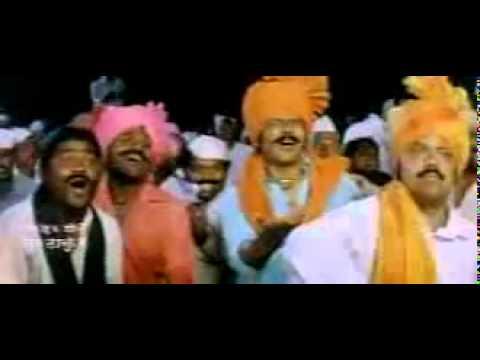 Natrang marathi song vajle ki bara - YouTube.FLV