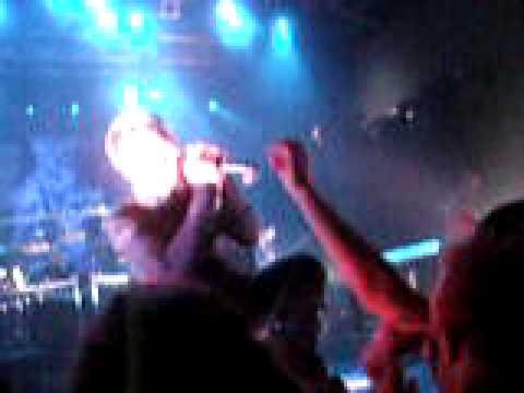 Kamelot - Wander (Live in London 28th March 2010)