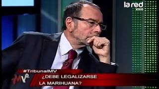 Tribunal de Mentiras Verdaderas: ¿Debe legalizarse la marihuana?