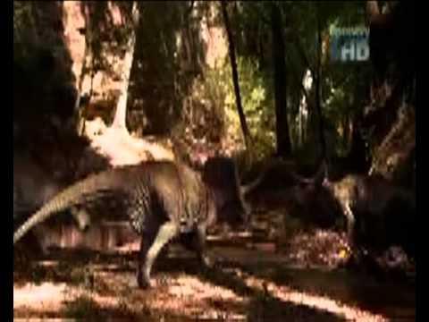 When Dinosaurs Roamed America- Dromaeosaurs Part 2