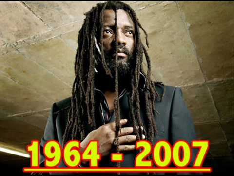 Reggae Strong - Lucky Dube