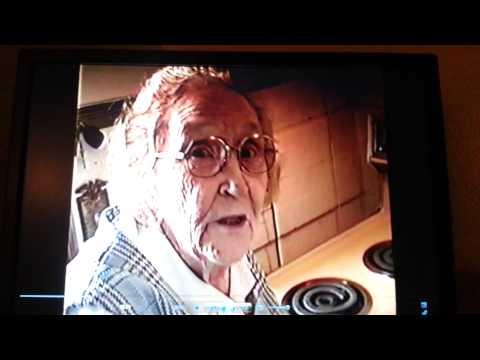 Video Of Grandma, Grandpa, Granny video