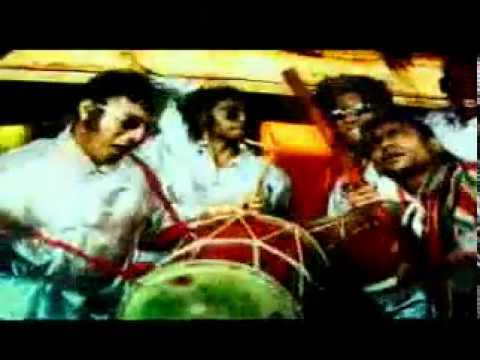 Dhagala Lagli Kala   DJ AKbar Sami   YouTube