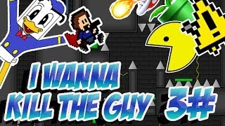 I Wanna Kill The Guy ( v.052 ) Ep. 3 En Español Por Sebax